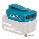 Adaptorius MAKITA CXT USB