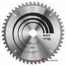 Diskas medienos pjovimui BOSCH Optiline 260*30 mm Z48