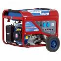 Benzininis generatorius DEDRA DEGB6500K