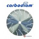 Diskas deimantinis CARBODIAM GX-520 230x22,2 mm