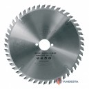 Diskas aliuminiui LEMAN 216*30 mm Z80