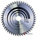 Diskas medienai BOSCH Optiline 210*30 mm Z48