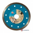 Diskas deimantinis LEMAN Classic 125 mm