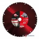 Diskas deimantinis LEMAN Expert 230 mm