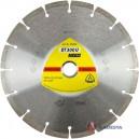 Diskas deimantinis KLINGSPOR DT300U 230x22,2 mm