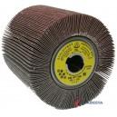 Lapelinis šlifavimo būgnas KLINGSPOR 100*100*19 mm Nr.40 SM611