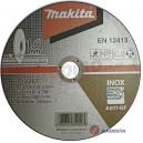 Pjovimo diskas MAKITA RST 180*1,6*22,2 mm A60T-BF INOX