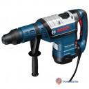 Perforatorius GBH 8-45 DV SDS max Bosch