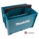 Plastikinis lagaminas atviras MAKITA Makpac Nr.2