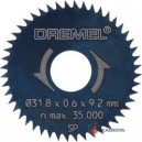 Diskas pjovimo DREMEL 546