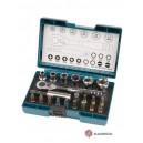 Įrankių rinkinys MAKITA B-54081