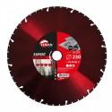 Diskas deimantinis LEMAN Expert 125 mm