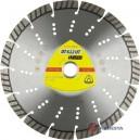 Diskas deimantinis KLINGSPOR DT612UT 230x22,2 mm