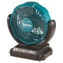 Baterinis ventiliatorius MAKITA CXT CF101DZ