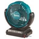 Baterinis ventiliatorius MAKITA CXT DCF102DZ