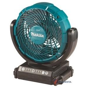 Baterinis ventiliatorius MAKITA LXT DCF102DZ