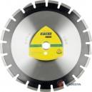 Diskas deimantinis KLINGSPOR DT300A 500x25,4 mm