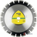 Diskas deimantinis KLINGSPOR DT300A 300x25,4 mm