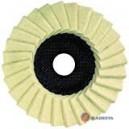 Lapelinis diskas OSBORN Pro 125 mm