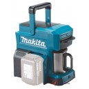 Kavos aparatas MAKITA CXT/LXT DCM501Z