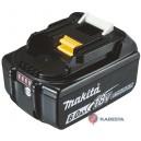Baterija MAKITA LXT BL1860B