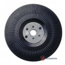 Padas fibro diskams KLINGSPOR ST358A 125 mm