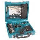 Įrankių rinkinys MAKITA D-36980