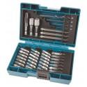 Įrankių rinkinys MAKITA B-54106