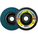 Lapelinis diskas KLINGSPOR SMT325 125x22,2 mm Nr.40