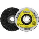 Valymo diskas KLINGSPOR NCD200 125 mm