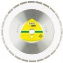 Diskas deimantinis KLINGSPOR DT350U 350x25,4 mm