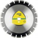 Diskas deimantinis KLINGSPOR DT350A 350x25,4 mm