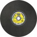 Pjovimo diskas KLINGSPOR 350*4,0*25,4 mm T24AX