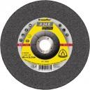 Šlifavimo diskas KLINGSPOR Supra 180*4,0*22,2 mm A24N