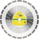 Diskas deimantinis KLINGSPOR DT612UT 400 x 25,4 mm