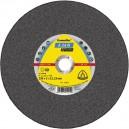 Pjovimo diskas KLINGSPOR Supra 125*2,5*22,2 mm A24N