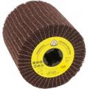 Būgnas šlifavimo KLINGSPOR NCW600S 100*100*19 mm Nr.180