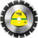 Diskas deimantinis KLINGSPOR DT612A 350x25,4 mm