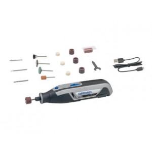 Baterinis daugiafunkcinis įrankis DREMEL 7760-15
