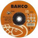 Pjovimo diskas BAHCO 230*1,9*22,2 mm A46S