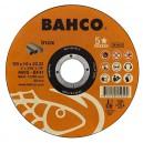 Pjovimo diskas BAHCO 125*1,0*22,2 mm A60R