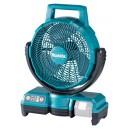 Baterinis ventiliatorius MAKITA LXT DCF203DZ