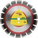 Diskas deimantinis KLINGSPOR DT350AB 350x25,4 mm