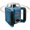 Rotacinis lazerinis nivelyras BOSCH GRL 400 H Set Profesional