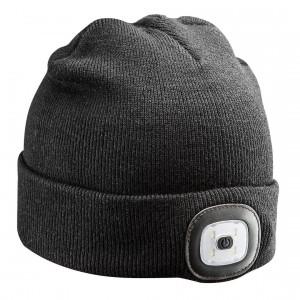 Kepurė su žibintu NEO 81-621