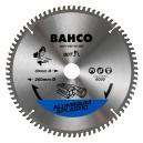 Diskas aliuminio pjovimui BAHCO 260x30 mm Z80