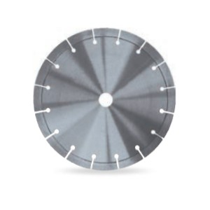 Diskas deimantinis CARBODIAM GX-520 450x25.4 mm
