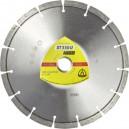 Diskas deimantinis KLINGSPOR DT350U 125x22,2 mm