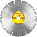 Diskas deimantinis KLINGSPOR DT350BT 230x22,2 mm