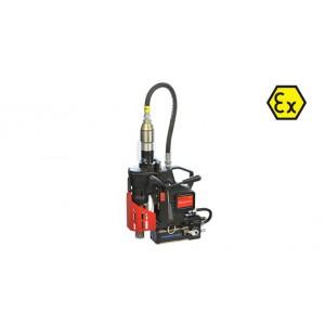 Magnetinės pneumatinės gręžimo staklės PROMOTECH PRO 45/2 ATEX